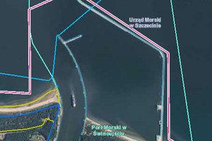 Startuje budowa SIPAM, czyli morskiego SIP-u <br /> fot. Geoportal.gov.pl