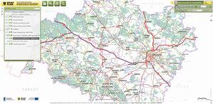Zapowiedź konferencji o geoinformacji w rozwoju lokalnym <br /> Geoportal Dolny Śląsk
