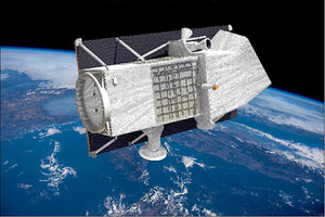 Start hiperspektralnego satelity PRISMA