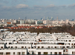 Bank ziemi programu Mieszkanie Plus będzie większy