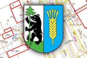 Powiat kętrzyński zamawia bazę GESUT