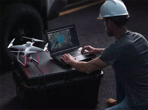 DJI prezentuje oprogramowanie fotogrametryczne Terra