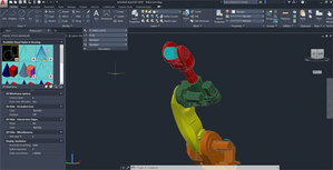 AutoCAD 2020: nowe narzędzia, interfejs i prędkość pracy