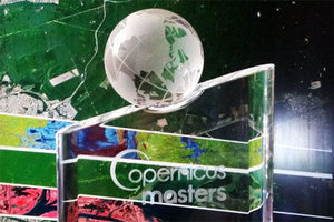 Copernicus Masters: satelitarni mistrzowie znów poszukiwani