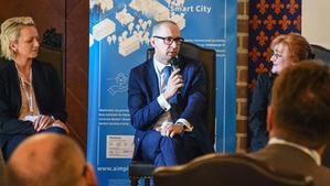 Uniejów 2019: wsparcie inteligentnych miast w Polsce