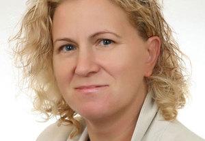 Iwona Grzelka prezesem OPGK Olsztyn