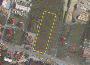 NIK: gminne nieruchomości poza kontrolą <br /> fot. Geoportal.gov.pl