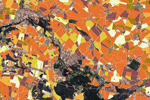 Nabór doktorantów w projekcie w zakresie teledetekcyjnego big data i modelowania przestrzennego <br /> fot. ESA