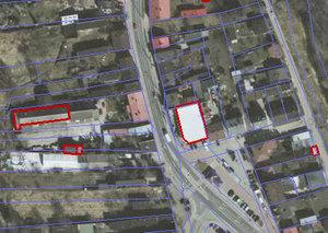 Trzecie podejście powiatu tomaszowskiego do modernizacji PZGiK