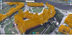 Krakowski SIP również w 3D