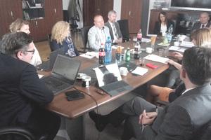 Organizacje geodezyjne i ZPP szukają pola do wspólnego działania