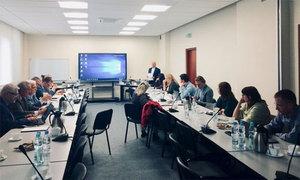O identyfikatorach IIP na posiedzeniu Rady