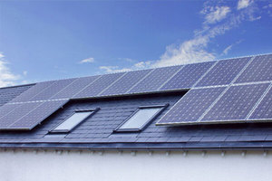 Tauron pomoże wyliczyć potencjał słoneczny nieruchomości