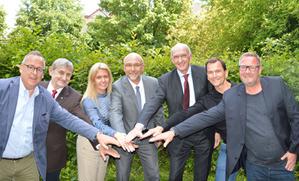 Nowe stowarzyszenie będzie promować pomiary lotnicze w Europie