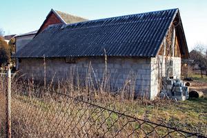 Mazowieckie: ortofotomapa w lokalizacji obiektów z azbestem <br /> fot. Wikipedia/Karol Pilch (Karol91)