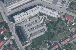 Geoportal: Ortofotomapa powiatu wrocławskiego z pikselem 10 cm <br /> fot. geoportal.gov.pl