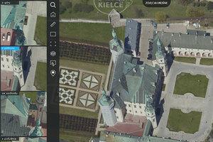 Kielce 4D: miasto w wielu wymiarach <br /> Serwis 4d.kielce.eu