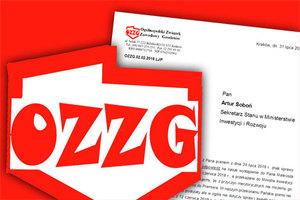 OZZG ponawia apel ws. nowelizacji prawa geodezyjnego
