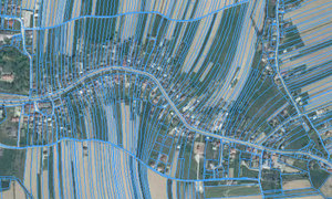 Powiat brzeski zamawia geodezyjne bazy <br /> fot. Geoportal.gov.pl