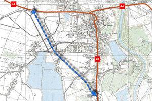 Drugie podejście GDDKiA do pilotażowego projektu z wykorzystaniem BIM