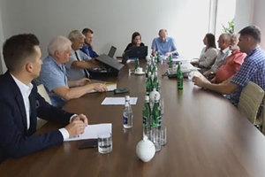 Geodezyjny zespół przy rzeczniku MŚP spotkał się po raz kolejny