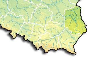 Lubelska e-Geodezja: ruszają prace w dwóch kolejnych powiatach <br /> fot. Wikipedia