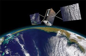 Kolejny satelita GPS III wystartował