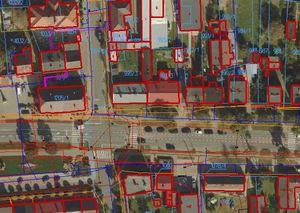 Powiat koniński: rusza modernizacja baz BDOT500 i GESUT <br /> mapy.geoportal.gov.pl