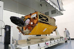 Sentinel-6 gotowy <br /> fot. Airbus Defence and Space/L. Engelhardt