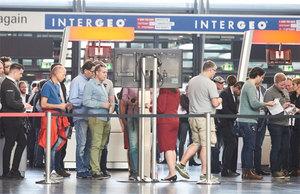 Co pokażą polskie firmy na Intergeo 2019? <br /> fot. Hinte GmbH