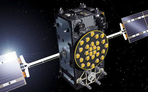 Już miliard smartfonów śledzi Galileo