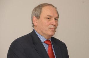 Marek Baranowski ponownie sekretarzem generalnym AGILE <br /> fot. ze zbiorów Geoforum.pl