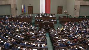 Sejm: nowe Prawo zamówień publicznych uchwalone