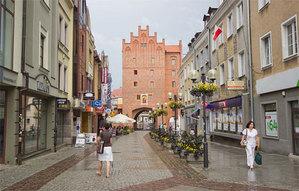 Z życia regionów: Olsztyn nie chce już dokładać do geodezji <br /> fot. Wikipedia/Honza Groh