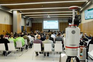 O sukcesach i bolączkach krajowej branży LiDAR na forum POLSCAN