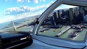 Realistyczne symulacje lotu dzięki Bing Maps