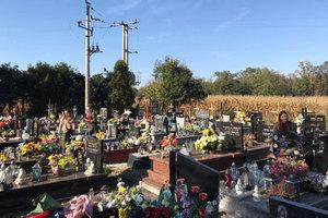 Studenci z UR w Krakowie stworzyli interaktywną mapę cmentarza