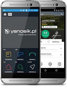 Aktualizacja Yanosika pomoże dotrzeć na cmentarze