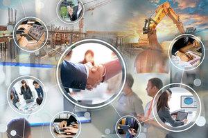 Bentley i Topcon tworzą spółkę mającą sprostać wyzwaniom inżynierii budowy