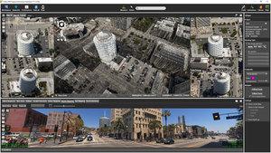 Bentley rozszerza ofertę dla cyfrowych miast dzięki przejęciu Citilabs i Orbit GT
