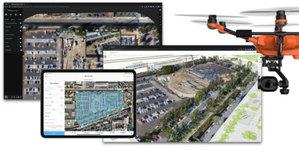 ArcGIS Drone Collection, czyli zestawy Esri dla UAV