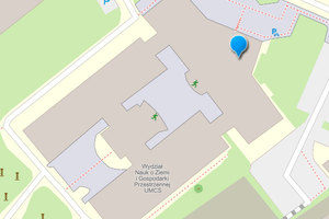 Zaproszenie na GIS Day w Lublinie