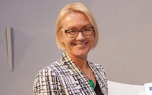 Prof. Dorota Grejner-Brzezińska w radzie doradców Donalda Trumpa