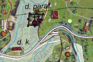 Podkarpackie: rusza kolejna aktualizacja BDOT10k <br /> fot. WODGiK Rzeszów