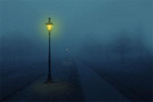 Droga jasna czy ciemna? Odpowiedź na Mapach Google <br /> fot. Pixabay
