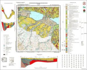 PIG udostępnia nowe arkusze map geologicznych i hydrogeologicznych