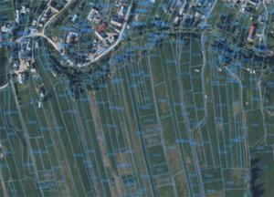 Modernizacja tatrzańskiej EGiB rusza na pół gwizdka <br /> fot. Geoportal.gov.pl