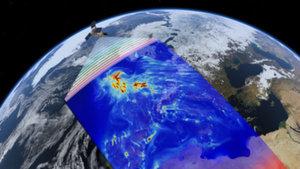 Rynek danych satelitarnych będzie wciąż szybko rósł <br /> fot. ESA