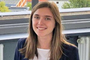 Kosmiczny Oskar 2019 dla asystentki z Instytutu Geodezji UWM <br /> Beata Milanowska