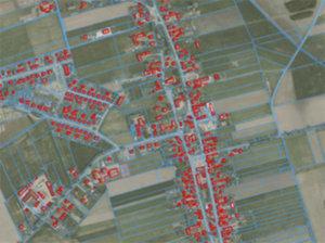 Modernizacja działdowskiego PZGiK: drugie podejście udane <br /> fot. Geoportal.gov.pl
